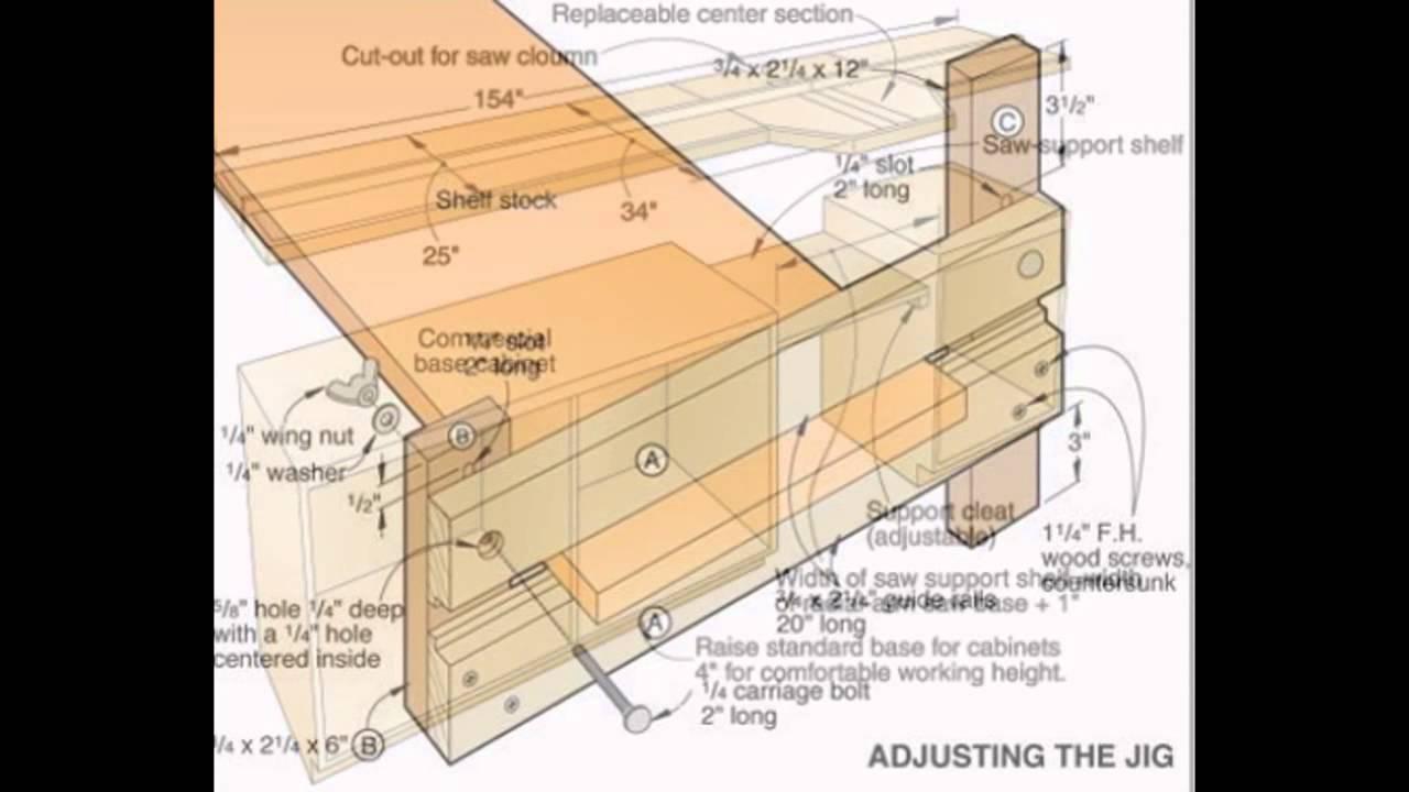 Shaker Furniture Plans   Bed Furniture Plans