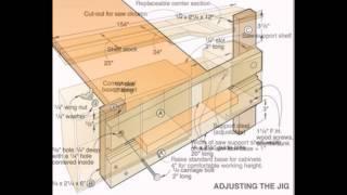Shaker Furniture Plans - Bed Furniture Plans