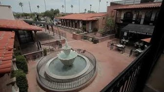 FAVORITE PLACES: Casas Adobes Plaza