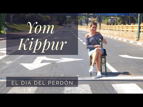 CIERRAN TODO POR 24 HORAS EN ISRAEL. YOM KIPPUR DÍA DEL PERDON