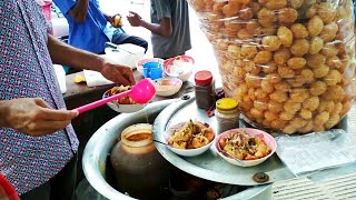 Street Food in Bangladesh