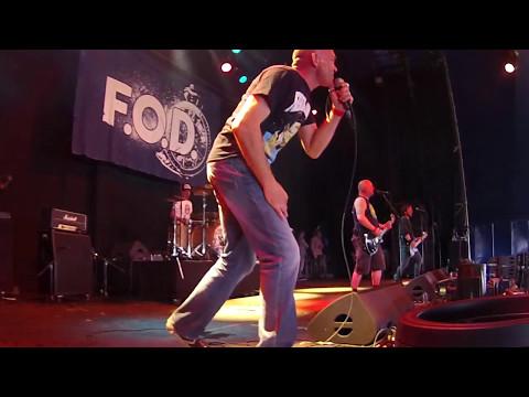 F.O.D. - live @Groezrock - 30/04/2017 #F.O.D