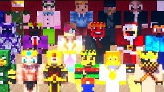 """""""Jingle Bells"""" Parodie - Gaming Community Kerst Lied!"""