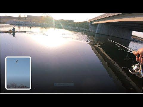 Fishing An Omaha Lake