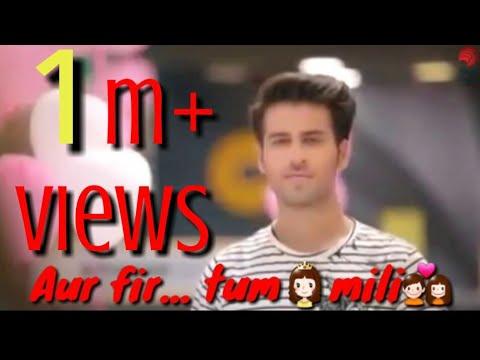 Tu aashiqui | song with dialogue | whatsapp status video love sad | colors tv | sanjit creations