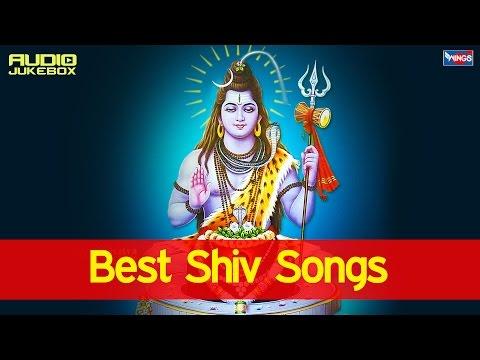 Top Shiv Bhajans || Om Namah Shivay || Jai...