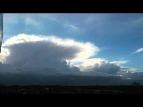 Mooi aambeeld op dinsdag 4 december 2012