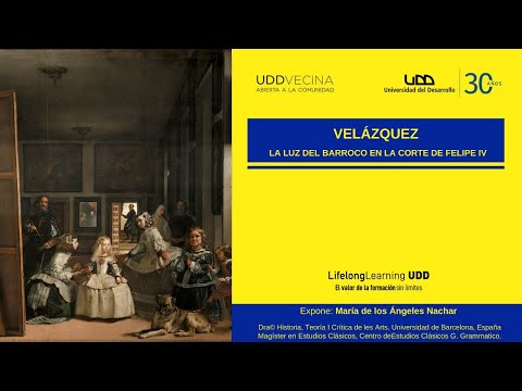 Velázquez y la luz del barroco en la corte de Felipe IV