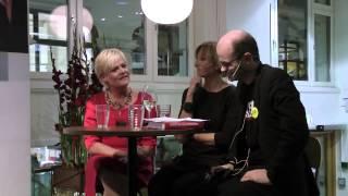 Kristin Halvorsen om maktspill