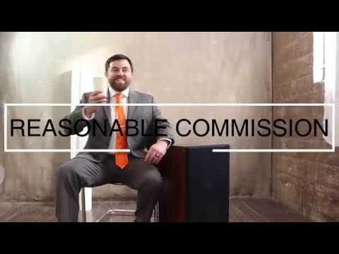 Real Estate Agent Commission in Portland
