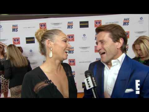 Are Kym Johnson And Robert Herjavec On A Date?