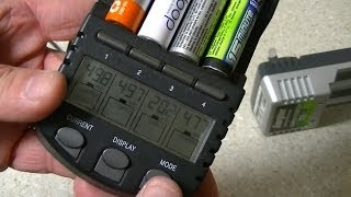 Choosing the Right AA/AAA Battery Charger - Smart vs Dumb - OnlineToolReviews