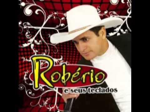 cd roberio dos teclados 2013
