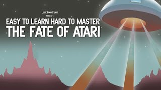 Easy to Learn, Hard to Master: The Fate of Atari - Trailer thumbnail