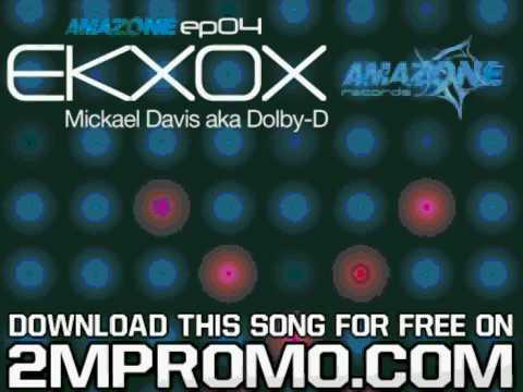 Mickael Davis Aka Dolby D Ekxoxx Thabyz Space