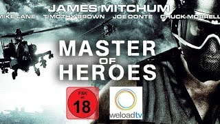 🎬 Master of Heroes (Actionfilm | deutsch)