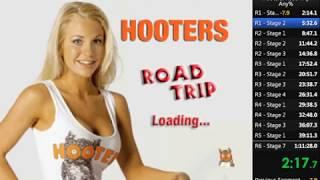 Hooters: Road Trip - 1:09:51
