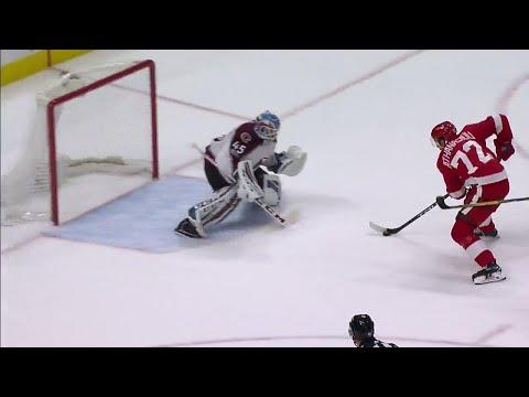 Gotta See It: Athanasiou fools Bernier with deke on breakaway goal