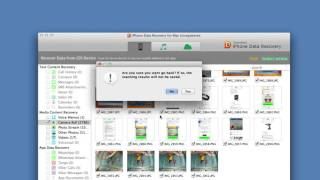 Tenorshare iPhone Data Recovery Software   YouTube