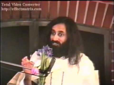 H.H. Sri Sri Ravi Shankar - A talk for Nature of enlightenment
