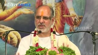 Shreemad Bhagwat Katha - Pujya Bhaishri Rameshbhai Oza - Day 1 (Kolkata)