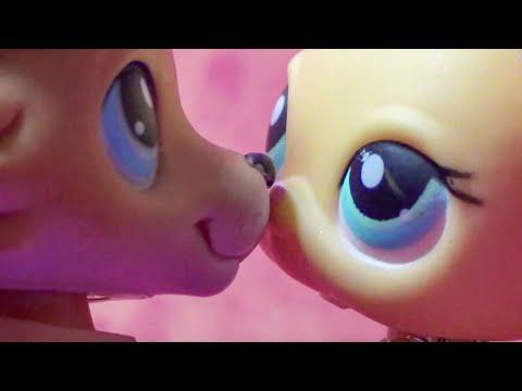 Littlest Pet Shop: Sweetheart (Episode #1: Love at First Sight)