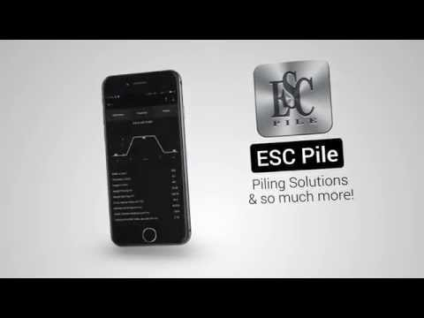 ESC Group App Available Now On IOS, Android And Windows Phone