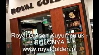 Royal Golden Kuyumculuk - Varsova / POLONYA
