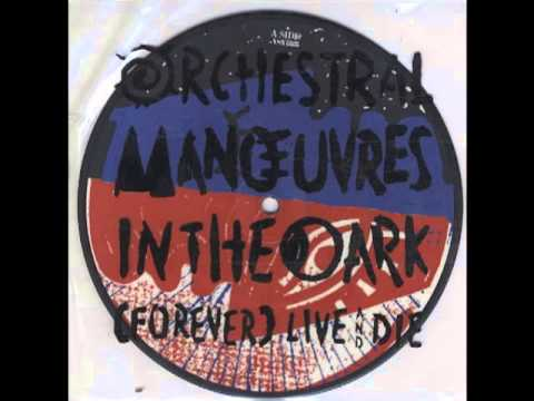 forever Live And Die - OMD