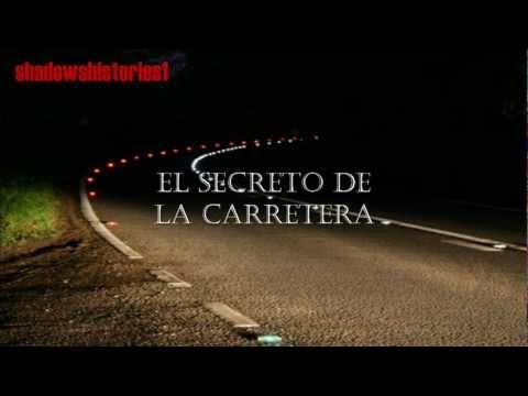historias de terror- el diario de un asesino serial y el secreto de la carretera