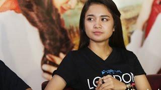 Beradegan Mesra di Film, Michelle Ziudith Diputusin Pacar?