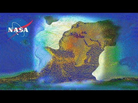 Earth Climate Models Bring Exoplanet To Life - NASA Goddard