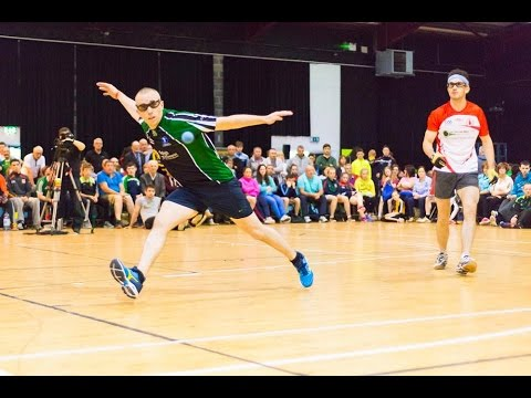 2016: McElduff v McCarthy - Irish Wall-Ball Nationals SF