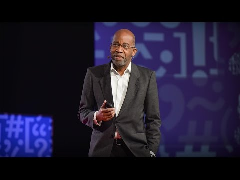 Video image: How racism makes us sick - David R. Williams