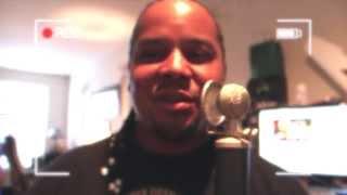 Snippet R.I.P Tony Thompson @FeLLoNeY @H-BomB Produtions !!