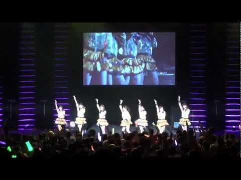 2013年1月2日に出演をさせて頂きましたアイドル横丁祭りのライブの模様をアップ! アップアップガールズ(仮)1stアルバム1月30日発売! ファー...
