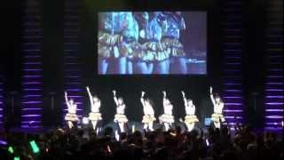 2013年1月2日に出演をさせて頂きましたアイドル横丁祭りのライブの模様...
