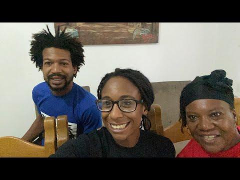 Black Man, Black Woman, Black Babies