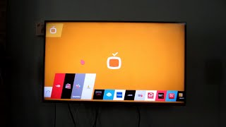 Input Hub - Universal Remote Control - LG WebOs Led Tv 2014 -  Review - India