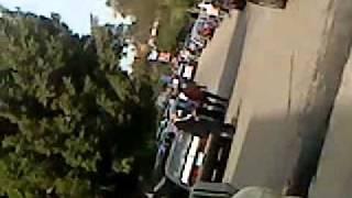 عبد الله النديم مدينة نصر حوالي الساعة 1 الضهر فيديو 2