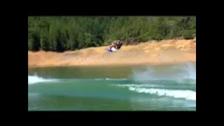 Hyperlite Team Trip to Lake Shasta thumbnail