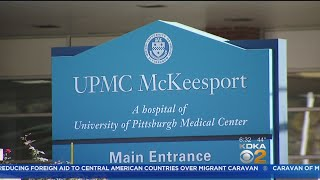 Mold Found At UPMC McKeesport, 4 Rooms Closed Until Cleanup Complete