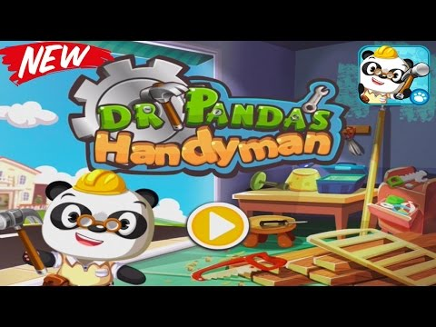 How to Cook Chinese Food with Dr. Panda Restaurant Asia by Dr. Panda Kids Games