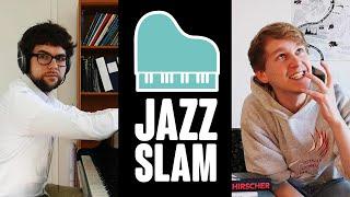 JazzSlam-Donnerstag #5 | Yannick Steinkellner – Skiflieger