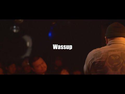 [MV] C.O.S.A. - Wassup (Prod by jjj)