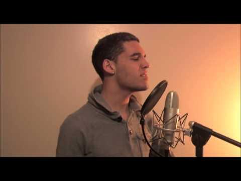 All My Love (Ariana Grande Cover) - Emiel De Paepe ft. ThatGuyJeremy