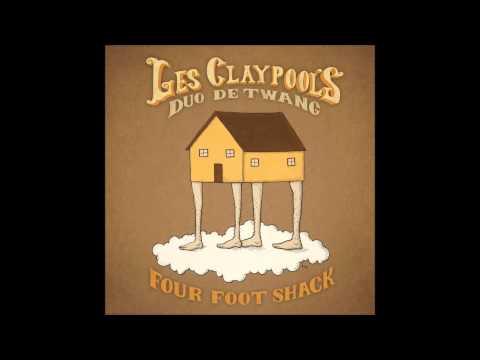Wynona's Big Brown Beaver - Les Claypool's Duo de Twang