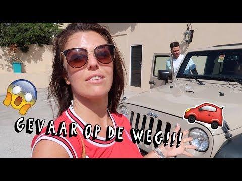 WEEKVLOG #14: IK HEB EEN HELE SLECHTE EIGENSCHAP! | Laura Ponticorvo | CURACAO VLOG!