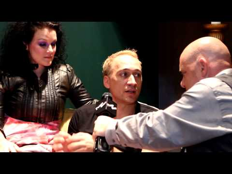 2012 Promo Only Summer Sessions Interview Paul Van Dyk & Plumb