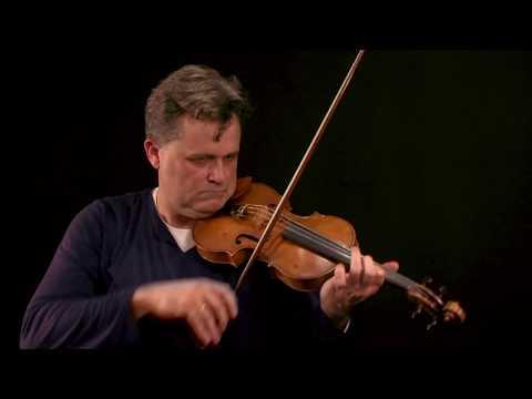 Niccolò Paganini: Capriccio No 14 performed by Peter Sheppard Skærved
